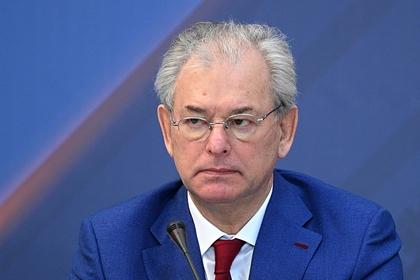 Николай Булаев