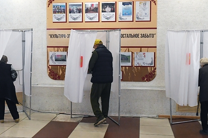 В Общественной палате отчитались о фейках за два дня голосования