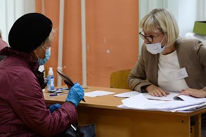На Украине открылись участки для голосования на выборах в Госдуму