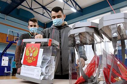 Явка на онлайн-голосовании в Москве превысила 96 процентов