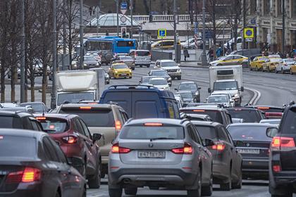 В России ОСАГО начали считать по новым тарифам