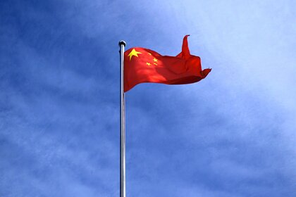 В Китае восхитились выборами в российскую Госдуму
