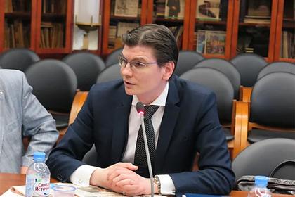 Валерий Чернышов