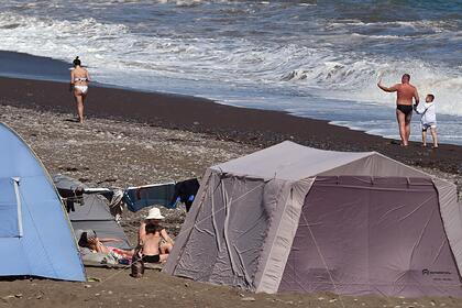 Крымчане описали поведение туристов словами «когда уже наездитесь»