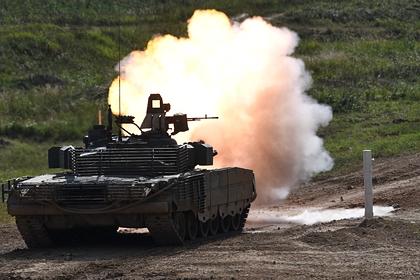 Российский конструктор раскрыл особенности комплекса активной защиты «Арена-М»
