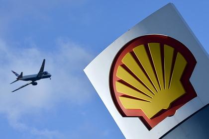 Нефтяной гигант захотел спасти планету через самолеты