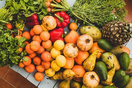 Экономист предупредила россиян о подорожании овощей и фруктов