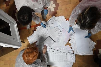 Украине посоветовали перенять опыт выборов в Крыму
