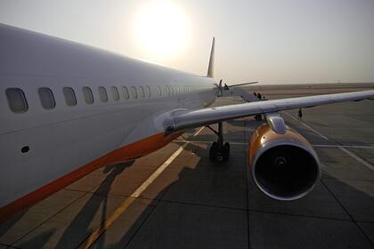 Россия увеличит число регулярных рейсов на курорты Египта