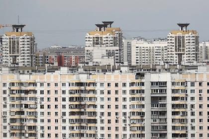 В Москве установили новый квартирный рекорд