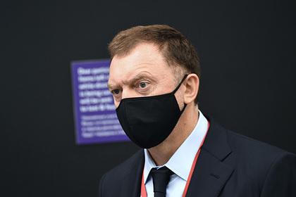 Дерипаска призвал новую Госдуму бороться с Центробанком