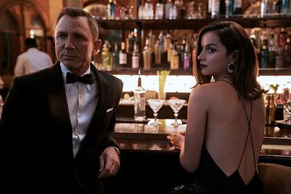 Дэниел Крейг высказался о своем отношении к агенту 007 в женском обличии