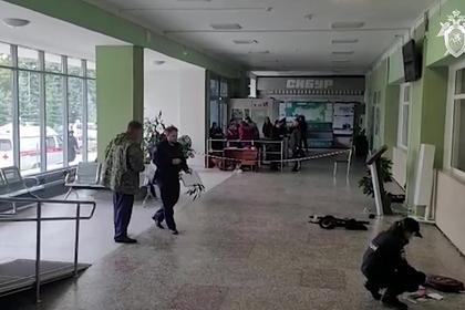 В вузе Перми оценили действия продолжившего лекцию во время стрельбы профессора