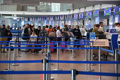 Россия в полном объеме возобновила авиасообщение с Белоруссией