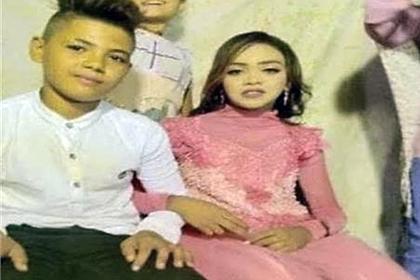 Помолвку 11-летней невесты и 12-летнего жениха сорвали в последний момент