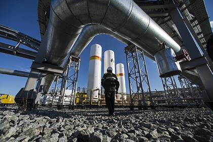 «Роснефть» приблизилась к праву на использование «Северного потока-2»