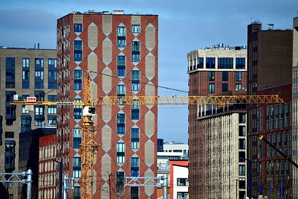 Москва перешла на квартиры с отделкой