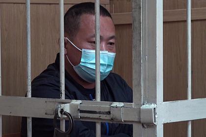Российские полицейские задержали обманувшего корейскую фирму мошенника из Китая