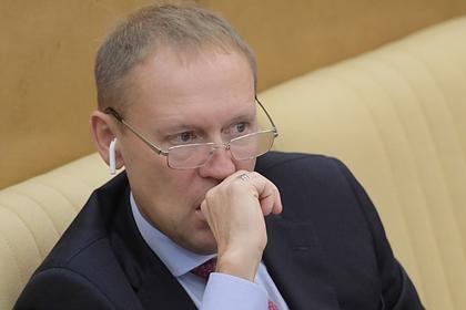Депутат Луговой отреагировал на обвинение России в смерти Литвиненко