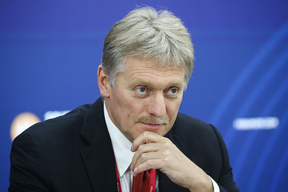 Кремль анонсировал встречу Путина с лидерами политических партий