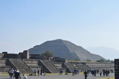 Восстановлена история одного из крупнейших древних городов