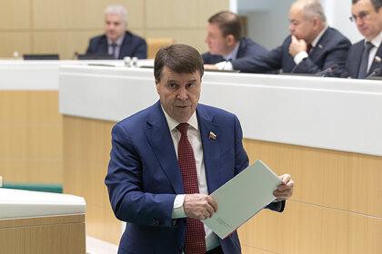 В Крыму ответили на решение Турции не признавать выборы на полуострове