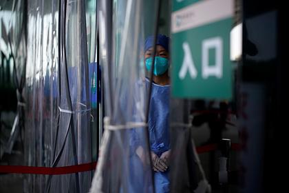 Власти Китая ввели ограничения в Харбине из-за одного случая заражения COVID-19