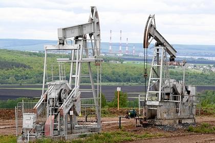 Российские власти приготовились к резкому снижению нефтегазовых доходов