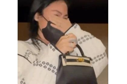 Ким Кардашьян исполнила мечту бывшей ассистентки за два миллиона рублей