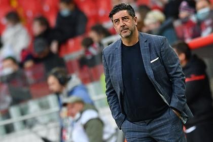 Главному тренеру «Спартака» предрекли скорое увольнение