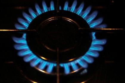 Россию призвали увеличить поставки газа в Европу