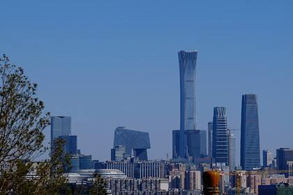 Китайской экономике предсказали торможение