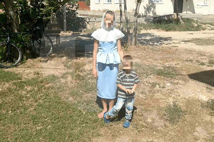 Крымчанка сбежала от «грядущего Апокалипсиса» с сыном в Псков