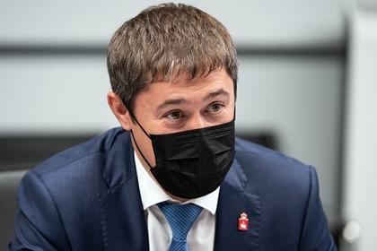 Пермский губернатор призвал ужесточить оружейное законодательство