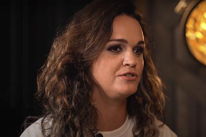 Певица Слава рассказала о драке с официантом во время отдыха в Турции