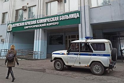 Фото: Ольга Домская / РИА Новости
