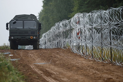 В ООН потребовали расследовать гибель беженцев на границе Польши и Белоруссии
