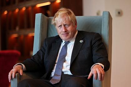 Британский премьер раскрыл число своих детей