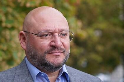 Бывший глава Харьковской области выдвинулся в мэры