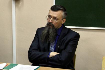 Действия продолжившего лекцию во время стрельбы преподавателя ПГНИУ оценили