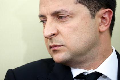 Зеленский перестал платить за коммуналку в квартире в Крыму