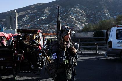 Талибам пригрозили вооруженным противостоянием за невыполнение обещаний