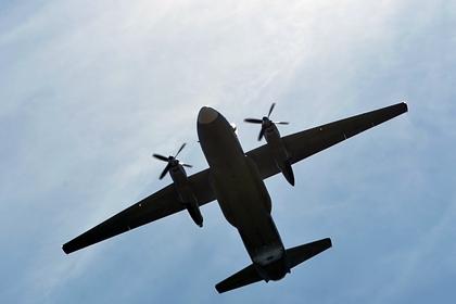 Ан-26. Архивное фото