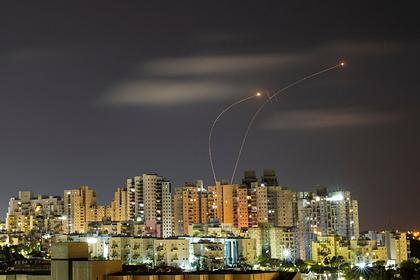 США исключили финансовую помощь Израилю для восстановления «Железного купола»