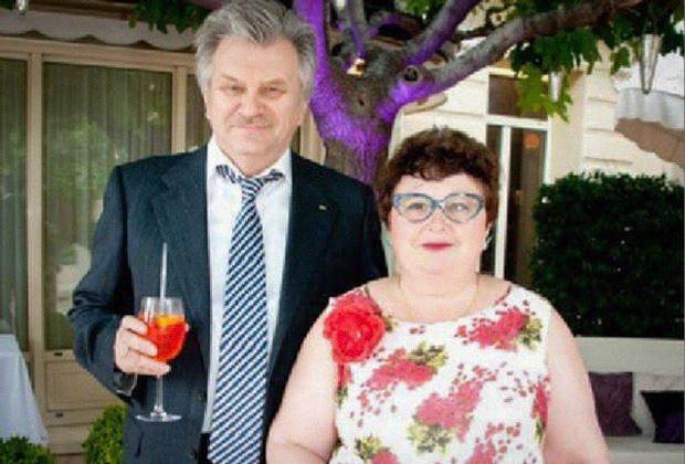 Николай Казаков, муж сестры Олега Бурлакова Веры, утверждает, что владел 50 процентами во всех предприятиях олигарха