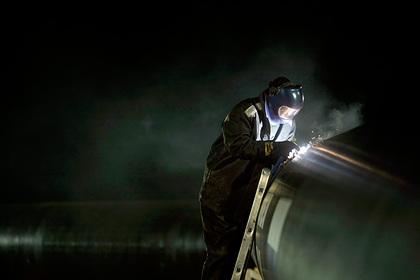 В МИД России призвали Польшу «охладиться» по поводу «Северного потока-2»
