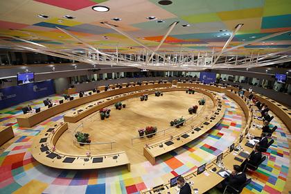 Политолог допустил создание в ЕС нового оборонительного союза в ответ на AUKUS