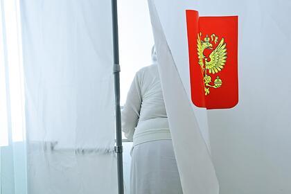 Германия отказалась признавать выборы в Госдуму в Крыму