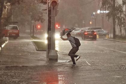 Синоптики предупредили россиян о «погодных проклятиях»