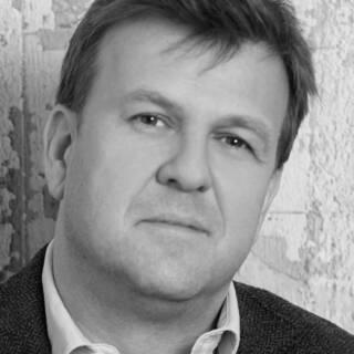 Мэттью Стрэкан